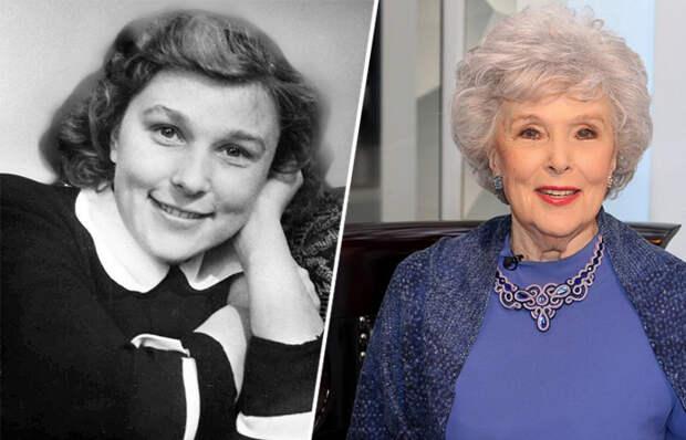 Отечественные знаменитости, которым возраст пошёл на пользу