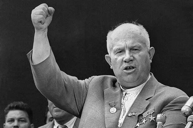 Как грузинские заговорщики собирались отомстить Хрущеву за Сталина