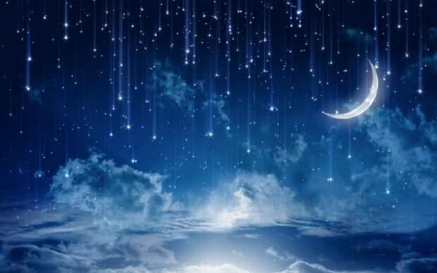 Роберт Рождественский «Над головой созвездия мигают»