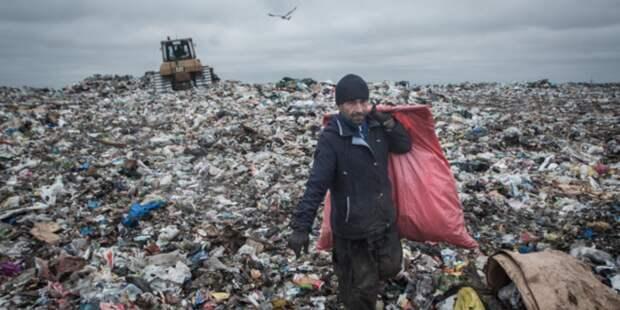 Четверть регионов «зарастет» мусором?