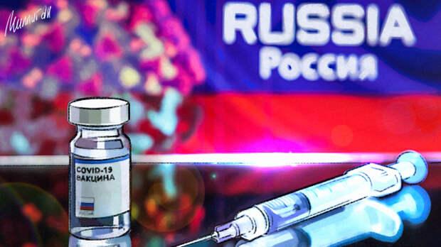 Россияне раскрыли хитрый ход Европы по закупке «Спутника V»