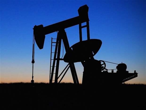 Минэнерго США сообщило о сокращении запасов нефти
