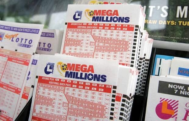 Житель штата Мичиган выиграл в лотерею 1 миллиард долларов