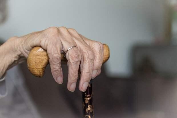 В Новосибирске продолжаются поиски загадочно пропавшей пенсионерки