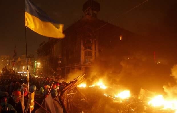 Эксперты прогнозируют очередной переворот на Украине весной 2016 года