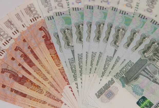 Сенатор ответил на предложение о деноминации рубля