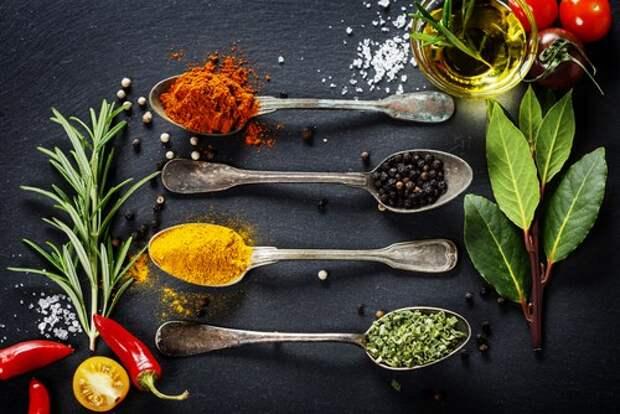 3 вегетарианских рецепта разных стран мира