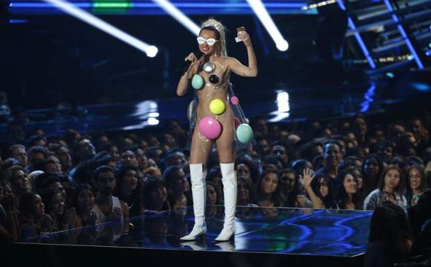 MTV Video Music Awards 2015