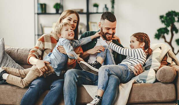 Специалист семейного центра в Бабушкинском рассказала о важности преемственности семейных ценностей