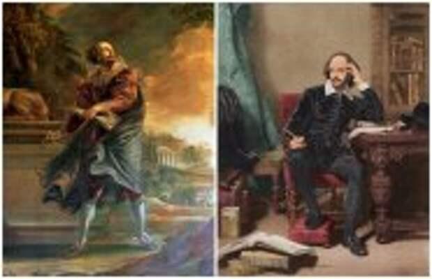 Современное искусство: Как Шекспир во время чумы написал одни из лучших своих произведений