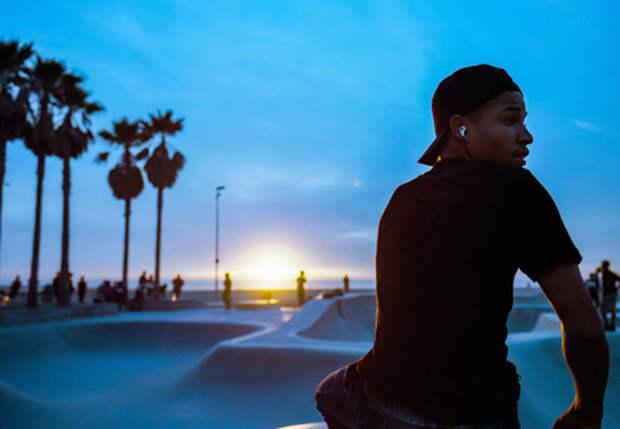 Лос-Анджелес: восхитительные фотографии Города Ангелов