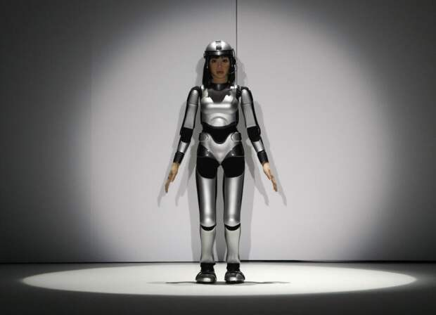 Гуманоидный робот
