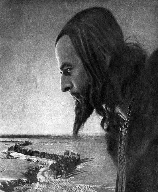К вопросу о начале писательской деятельности Ивана IV