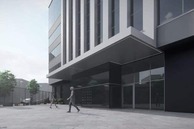 На Зорге построят ортопедический комплекс