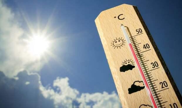 + 42 градуса ожидается в ЗКО. Врачи рассказали, как спастись от жары
