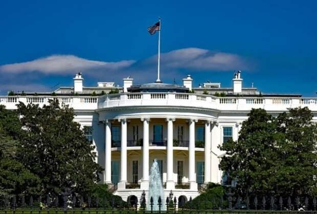 Белый дом обвинил Россию в невыполнении американского закона о химоружии