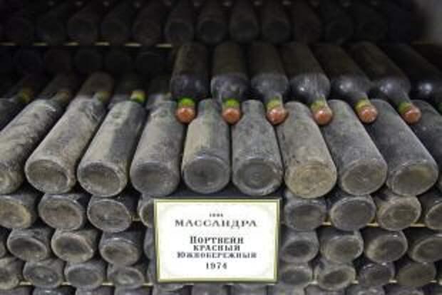 Что известно об «органическом» вине, которое начнут производить в России?