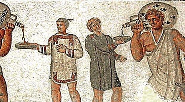 Законы Древнего Рима, которые повергают сейчас всех в ужас