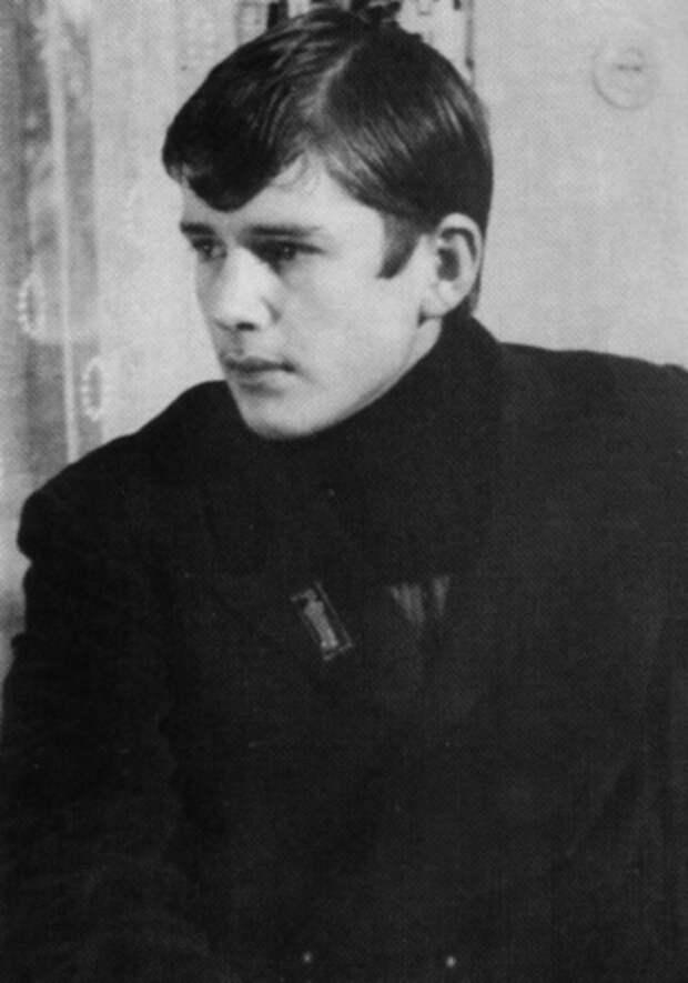 Александр Абдулов. Светлая личность отечественного кино.