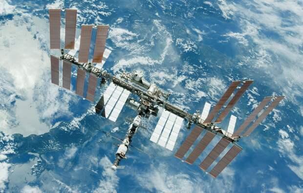 Россия выйдет из проекта МКС с 2025 года