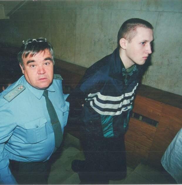 Тольятти в 90-ые.
