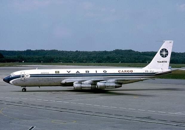 Тайна рейса RG-967: куда исчез самолёт с очень ценным грузом