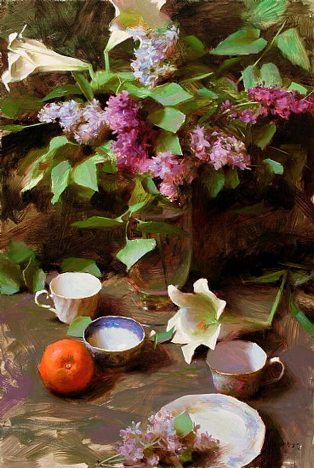 lilacs-lilies-and-teacups (470x700, 168Kb)