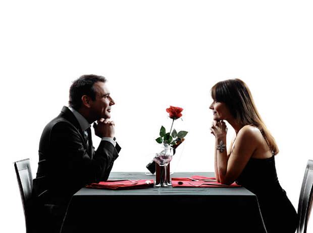 10 признаков того, что свидание станет последним