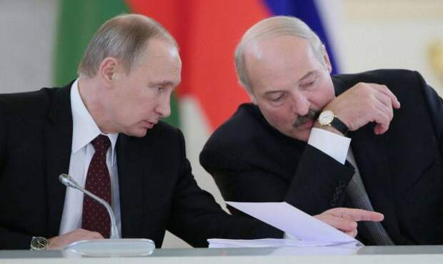 Крах Лукашенко – крах Белоруссии