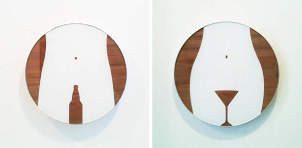 20 самых креативных табличек для туалетов