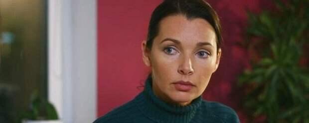 Актриса Наталия Антонова рассказала о смерти сына