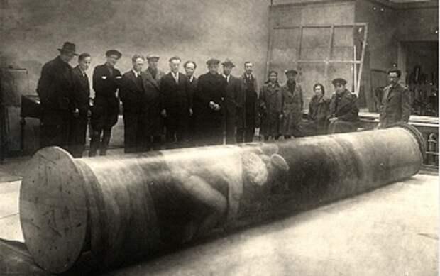 Отечественное искусство в эвакуации. Как спасали музейные экспонаты во время Великой Отечественной войны
