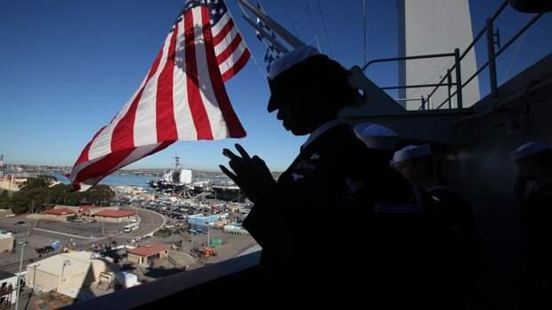Американское СМИ сообщило о намерении Пентагона радикально нарастить мощь ВМС