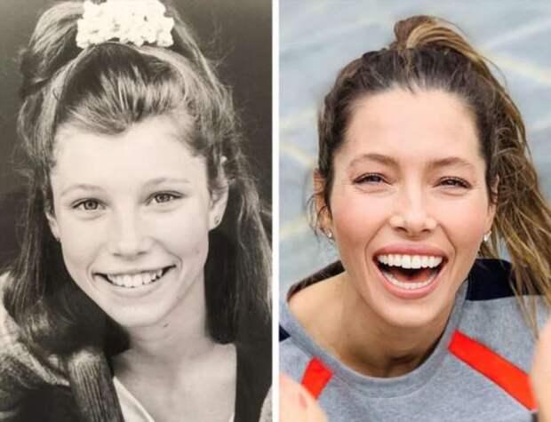 Посмотрите, какими сладкими малышками были 15 знаменитых красавиц до того, как о них узнал весь мир