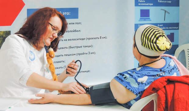 Цифровые ФАПы появятся в Удмуртии впервые в России