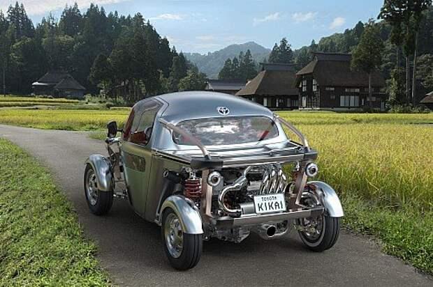 ToyotaK2
