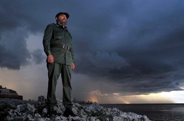 Жерар Рансинан - самый высокорейтинговый фотограф Франции