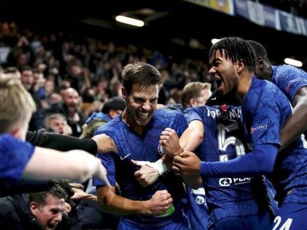 Английские клубы покинули Суперлигу: хроника событий