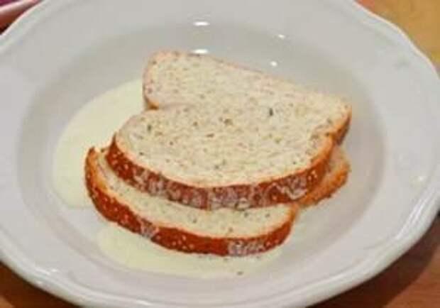 Котлеты с сыром