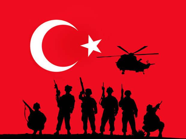 Турецкая компания показала «мультик» с уничтожением российского комплекса «Панцирь-С1»