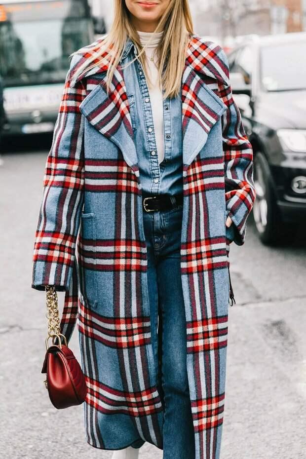 Совсем скоро это будет в тренде. Модная зима 2020-2021
