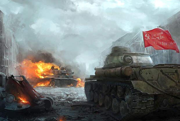 Почему Жуков не взял Берлин еще в феврале 1945 года...