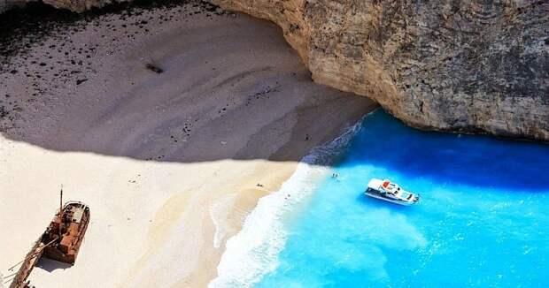 Самые роскошные и экзотические пляжи мира