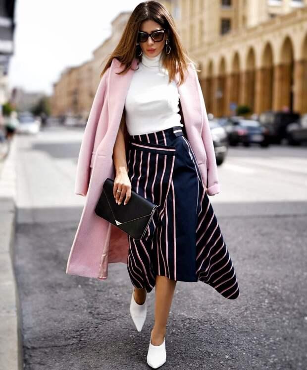 Модные юбки 2021: красивые тренды на холодный сезон, новинки фасонов и стильные образы