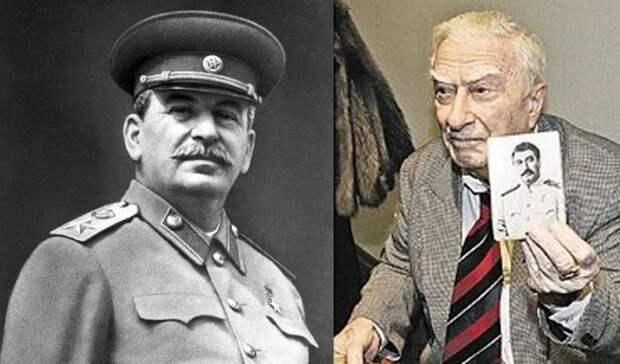 Двойник Сталина жив! Как сложилась судьба Феликса Дадаева после смерти вождя