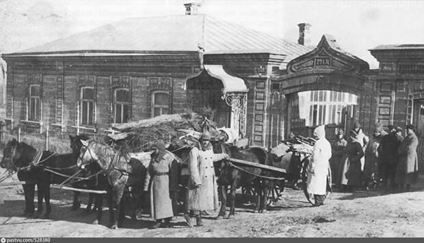 «К 1936–1937 году голодали уже и деревни, и города»