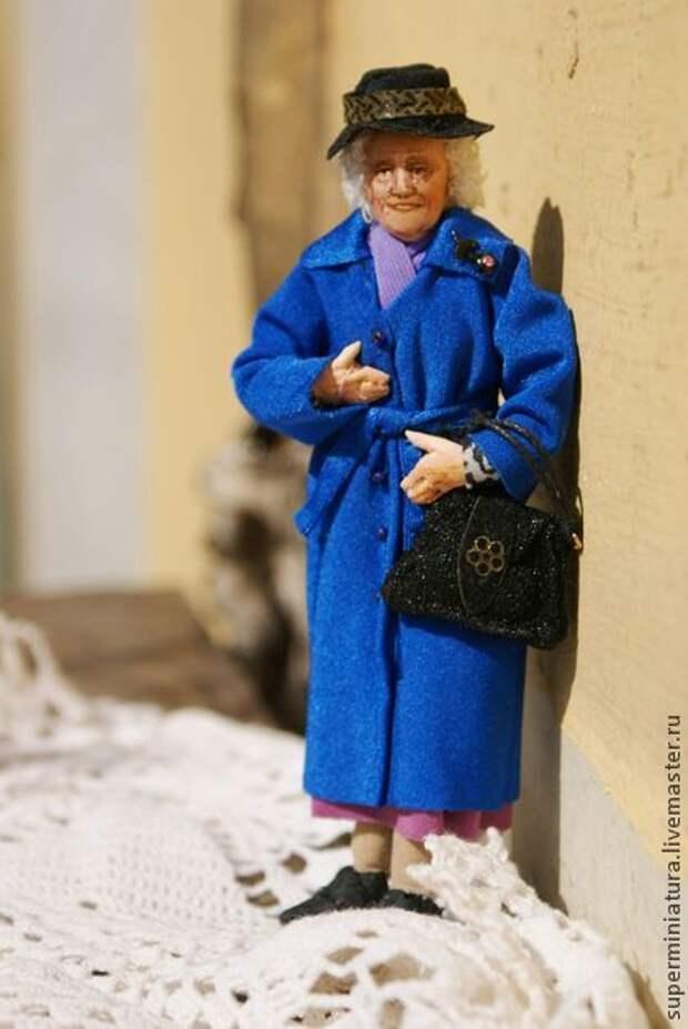 Коллекционные куклы ручной работы. Ярмарка Мастеров - ручная работа Мадам Кристина.. Handmade.