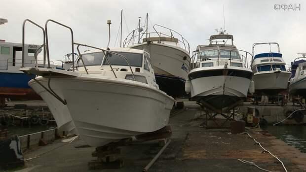 Полный вперед: Навигацию маломерных судов открыли в Приморье
