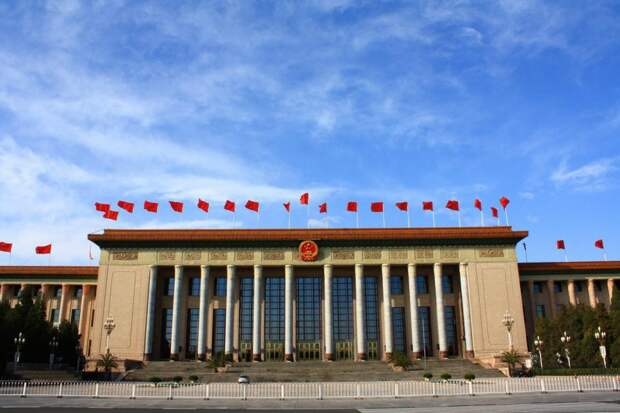 СиЦзиньпин выступит сречью перед мировыми лидерами наклимат-саммите США