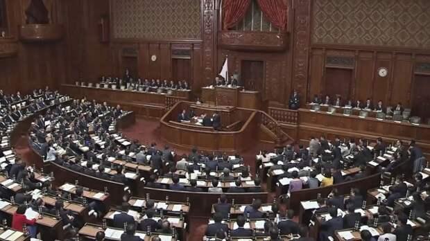 В Японии уже хотят почти всю Сахалинскую область России